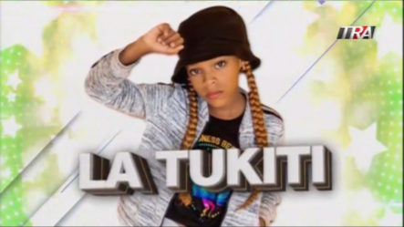 La Tukiti Presentación Magistral En Pegate Y Gana Con El Pacha