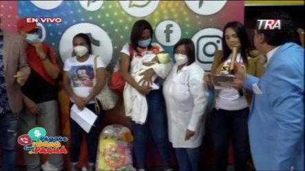 Las Ayudas De Jennifer Marchena Y El Pacha A Los Más Necesitados