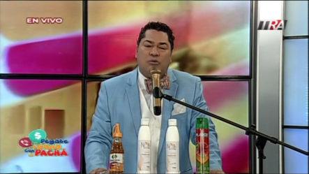 El Pacha Le Agradece Con Las Manos Abiertas A Juan Ramón Gómez Díaz
