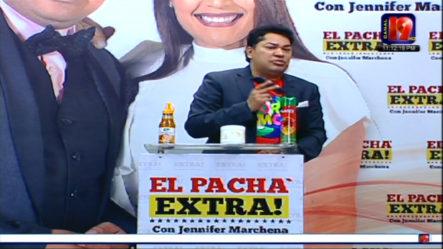 Carlos Robles Habla Con El Pacha Sobre El Aporte De Lisandro Macarrulla Y Robinson Cano