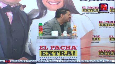 """Gómez Díaz Al Pacha: """"Telemicro Es Tu Casa"""""""