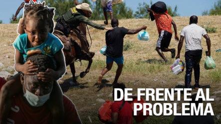 """Edison Meléndez Dice: """"Problemas Con La Nación Haitiana Deben Ser Enfrentados De Frente"""""""