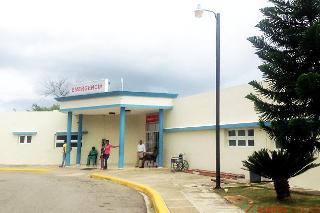 Un Hospital Que Costó RD$278 Millones Opera Con Deficiencia Y Precariedad