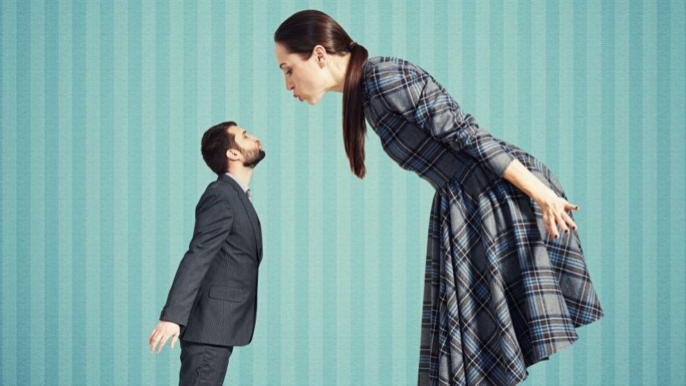 Rexpuestas: ¿Qué Es La Hipergamia?