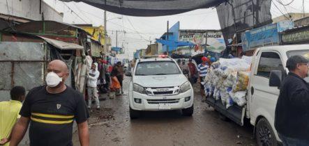 Alcalde De Santiago Cierra Temporalmente El Hospedaje Yaque Para Limpiar Todo El Lugar