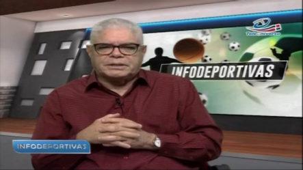 Infodeportiva: Gerencia De Águilas Cibaeñas Mantiene Bajo Investigación Difusión De Audio Que Se Hizo Viral En Reunión De La Directiva