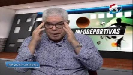 Santana Martínez Comenta Sobre El Escándalo De Jugadores Aguiluchos En Las Redes