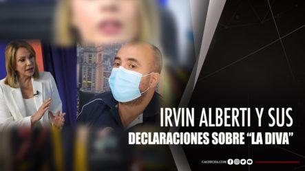 Irvin Alberti Y Sus Declaraciones Sobre Milagros Germán