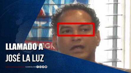 Iluminada Muñoz Le Hace Llamado A José La Luz   Tu Tarde