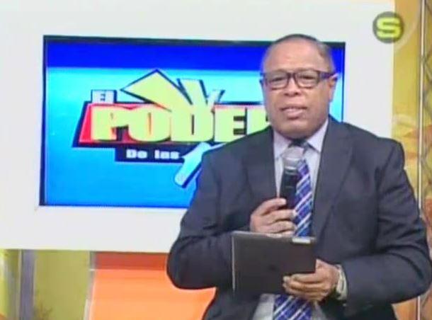 Joseph Cáceres Comenta Sobre Las Copias Y Clonaciones En La Tv Dominicana