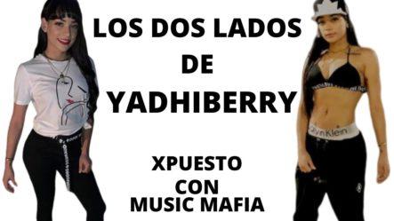 Yadhiberry, La Bailarina De El Mayor Nos Aclara Todo Sobre Su Mundo | Xpuesto Con Music Mafia