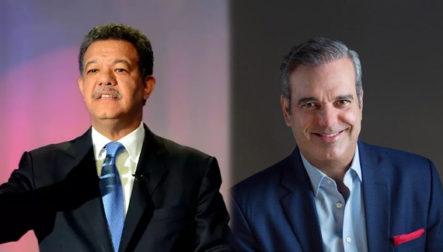 Cristhian Jimenez: Por Este Motivo Luis Abinader No Formara Alianza Con Leonel Fernández