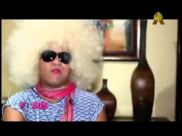La Diva Con Detalle Sobre La Visas Negadas A Los Artistas Dominicanos #Video