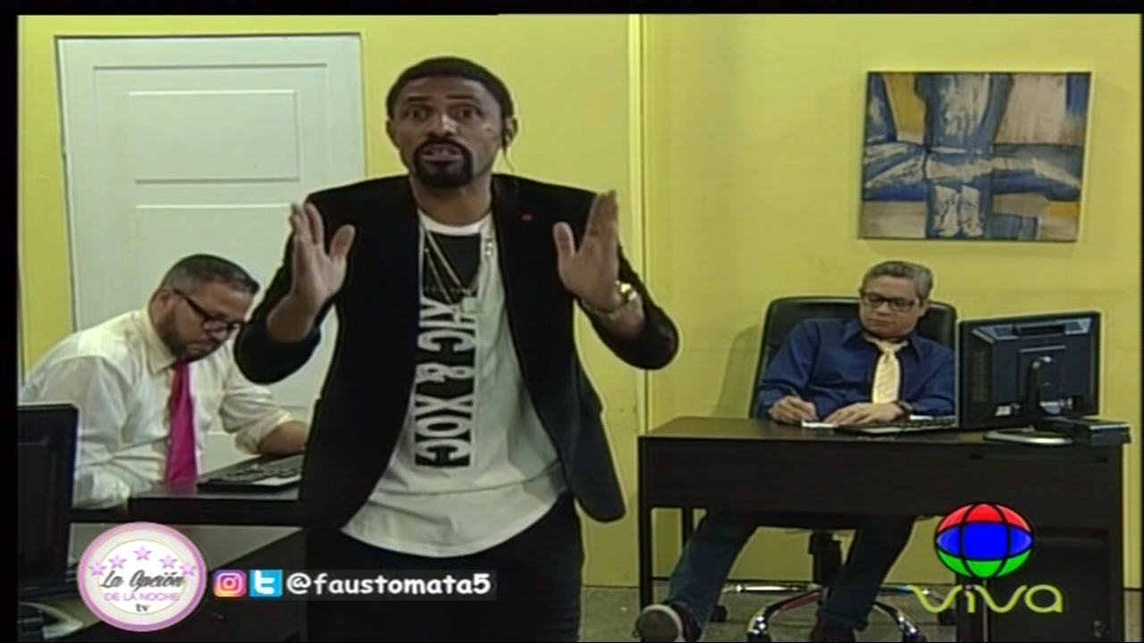 Mensaje De Fausto Mata En Apoyo A El Torito Con Iniciativa De NO A LA REINSCRIPCIÓN