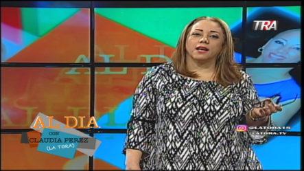 Bomba! La Tora Destapa Escándalo De La Jueza Miriam Germán