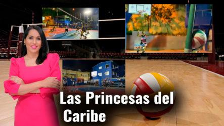 Las Princesas Del Caribe, Nuestras Futuras Reinas
