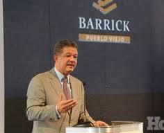 Leonel Y La Barrick