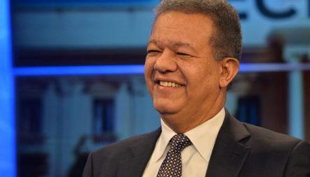 10 Razones Por Las Que Leonel Fernández Sería Presidente En 2024, Según Peña Guaba