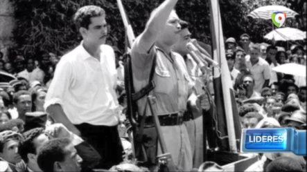54 Aniversario De La Gesta De La Revolución Del 24 De Abril Del Año 1965