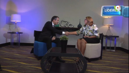 Entrevista A Olaya Dotel