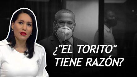 Lorenny Solano De Acuerdo Con Héctor Acosta Tras Declaraciones Sobre Ataques Sin Sentido