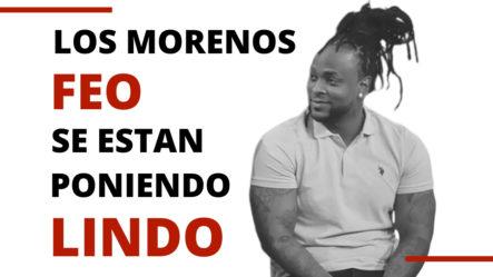 Los Morenos Feo Se Estan Poniendo Lindo. Proyecto Musical En Ascenso! | XPuesto Con Music Mafia