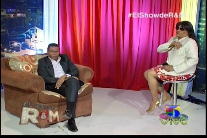La Doctora Y El Doctor Torres «El Show De Raymond Y Miguel»