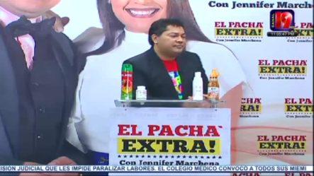 Luis Abinader Tiene Todo El Derecho A Reelegirse | El Pachá Extra
