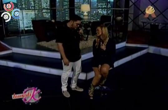 Rafely Rosario Y Magnolia Kasse  Confiesan Su Amor #Lunatik #Video