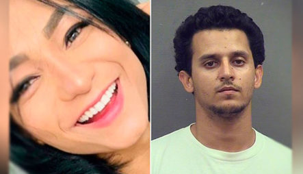 Salió De La Cárcel Por El Coronavirus Y Mató A La Mujer Que Lo Acusó De Violación