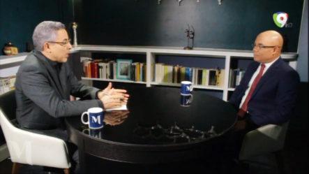 Entrevista A Cristóbal Rodríguez