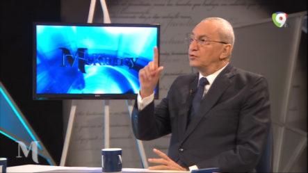 ¿Cómo Rehabilitar La Justicia De Nuestro País? Según Jorge A. Subero Isa, Ex Presidente De La Suprema Corte De Justicia.
