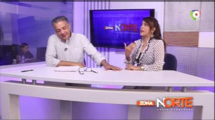 Sara Nolasco Habla Sobre Los Recientes Feminicidios En El País – Zona Norte