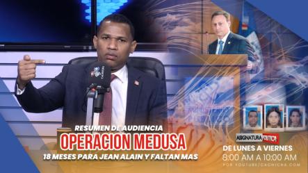 Resumen De La Operación Medusa | Asignatura Política