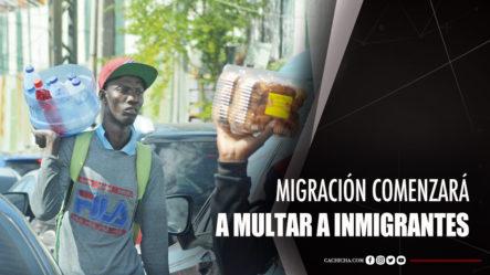 Migración Multará A Los Que Le Alquilen Casas A Inmigrantes Ilegales