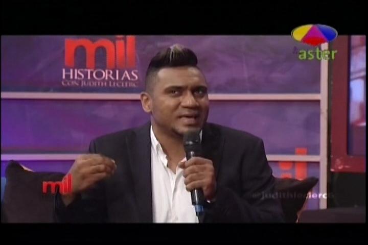 La Historia De Silvio Mora En 'Mil Historias'