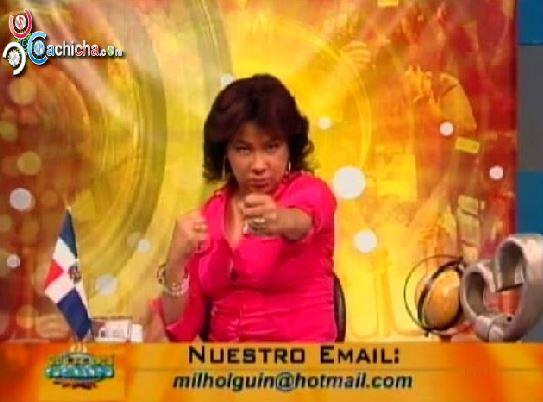 Consejos Para Leila Mejía #Video