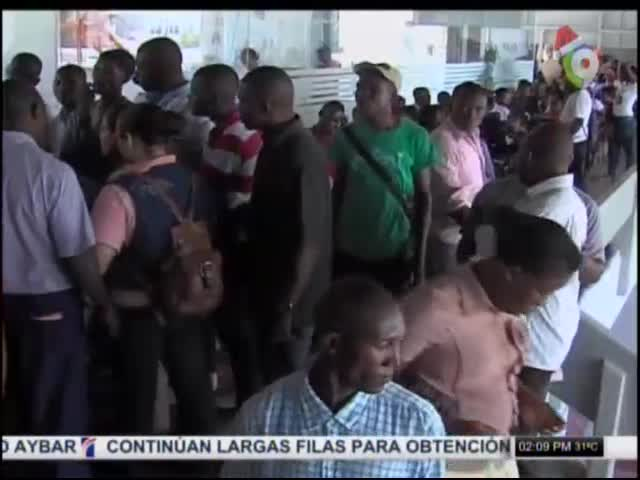 Ministro Advierte En 5 Meses Serán Repatriados Extranjeros Que No Estén Regularizados #Video