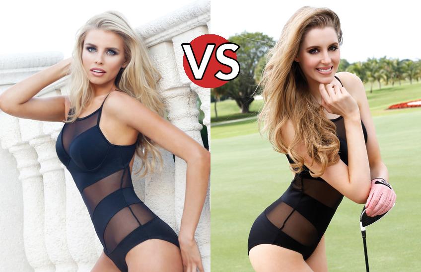 ¿Cuál Te Parece Más Bella: Miss Australia O Miss Nueva Zelanda?