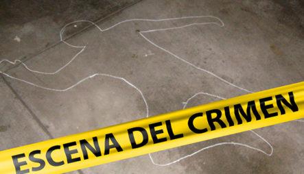 Otra Persona Resulta Muerta En Medio De Una Balacera En Un Punto De Droga