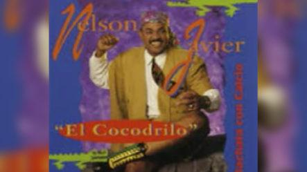 """Nelson Javier """"El Cocodrilo"""" Cuando Cantaba Bachata (TBT)"""