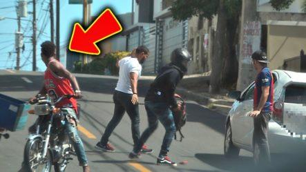 NOS LLAMAN AL 911 POR HACER BROMA Y LA POLICÍA NOS DETIENE!