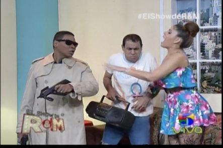 El Show De Raymond Y Miguel: Las Quejas Por El Niños