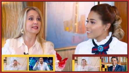 ¡Entrevistamos A Nuria Piera En Su Casa Y Mira Por Quién Le Preguntamos! -Interview