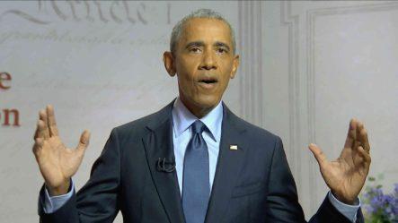 """Obama: Trump Ha Tratado La Presidencia Como Un """"reality Show"""""""