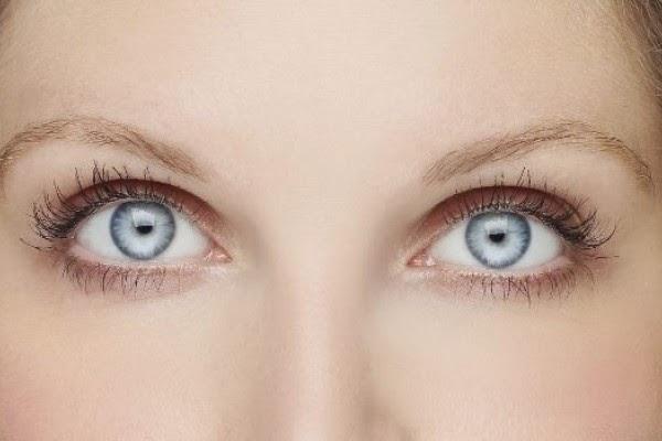 Ojos-color