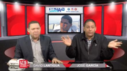 Omega El Fuerte Representa Los Antivalores De La República Dominicana Según Los Opinadores