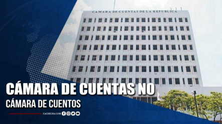 Cámara De Cuentas No, Cámara De Cuentos | Tu Tarde