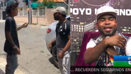 CONOZCAN LOS DETALLES PORQUE ATABANEAN A ONGUITO WA!!!!