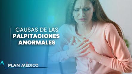 Causas De Las Palpitaciones Anormales | Plan Médico